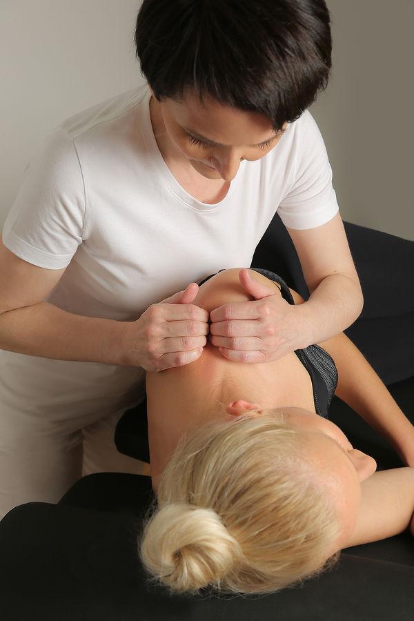 Manualna terapija