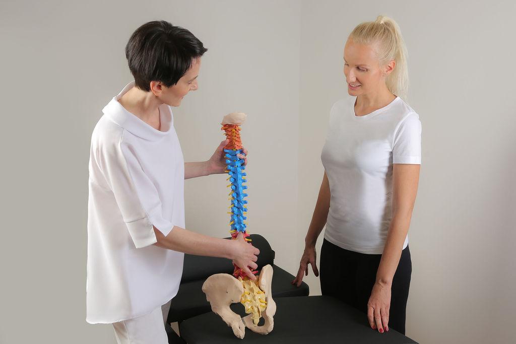 Manualne terapije